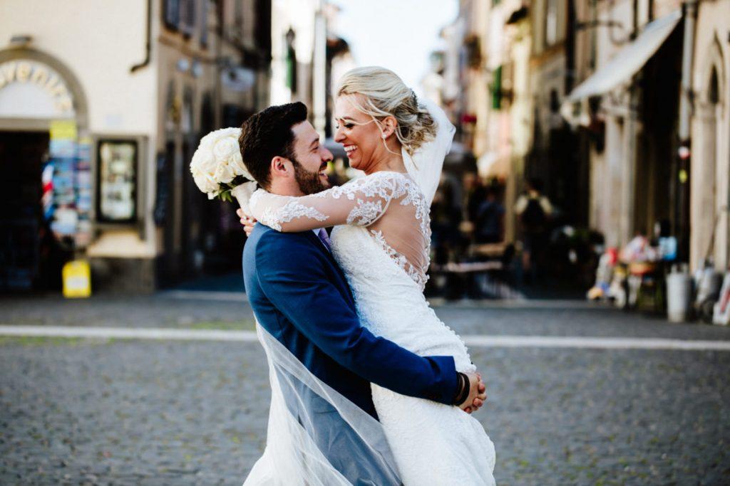 coppia sposi matrimonio