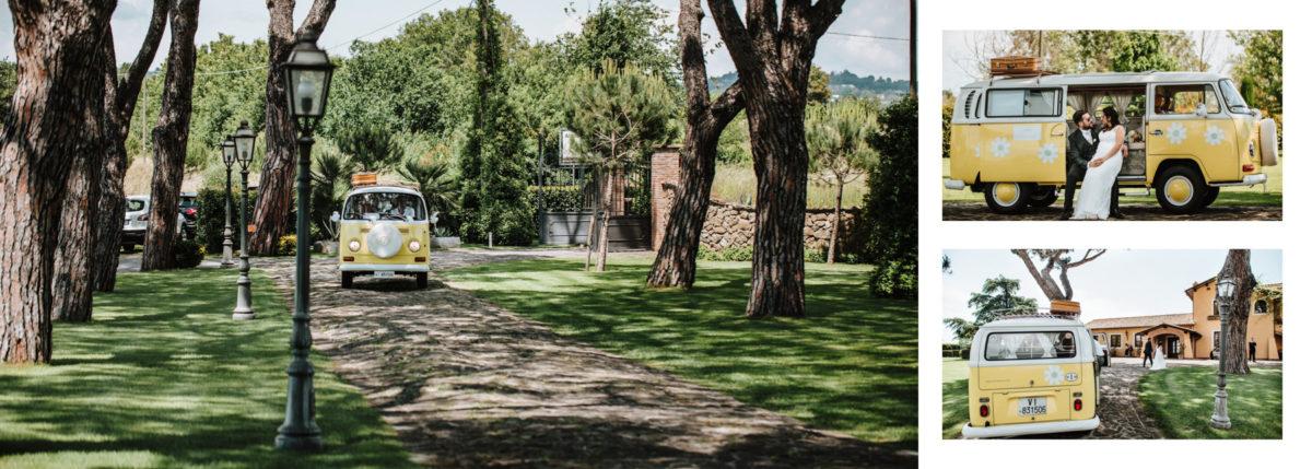Casale Antica Cassia