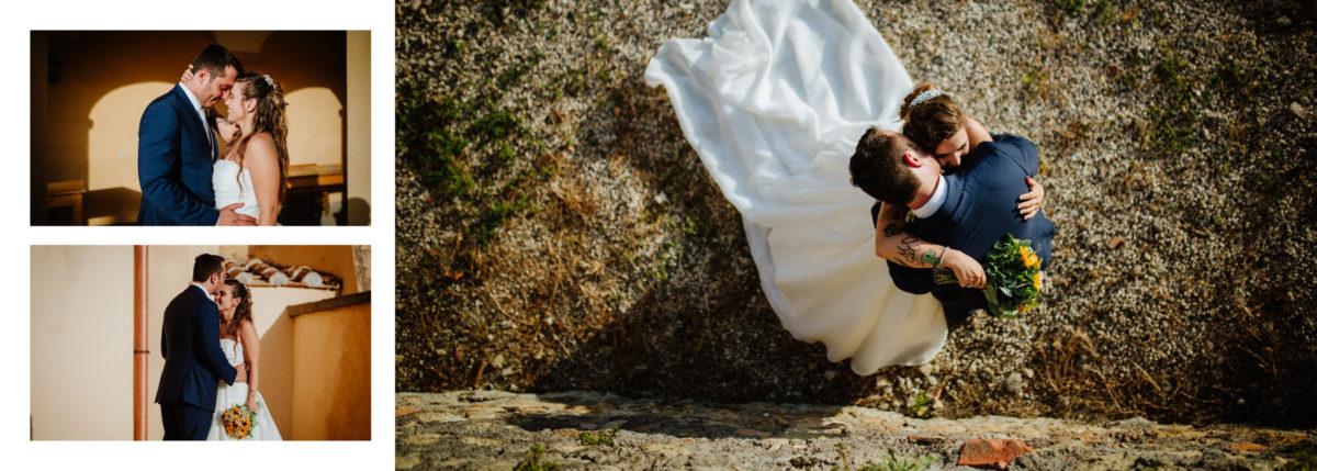 Matrimonio a Campagnano di Roma