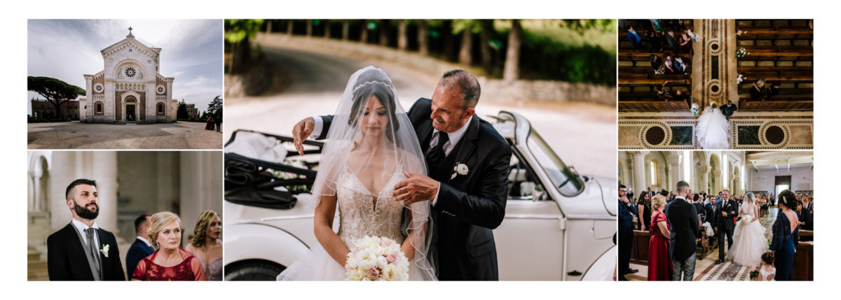 matrimonio grottaferrata