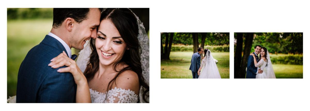 foto di coppia matrimonio