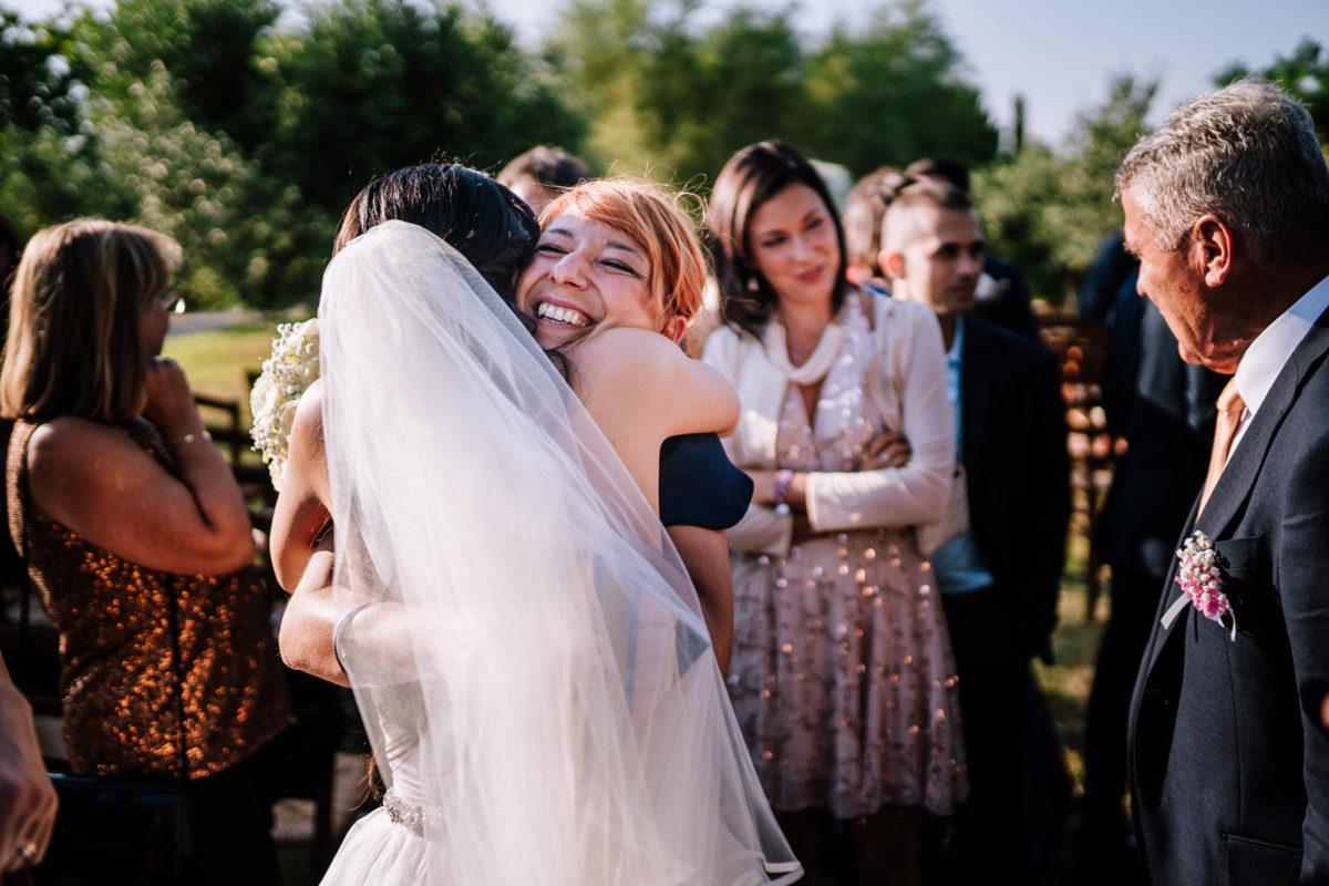 emozioni matrimonio