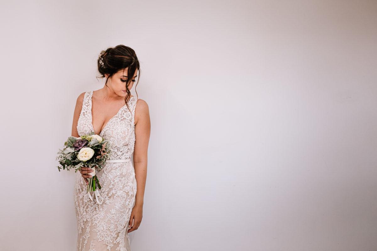 bellezza sposa