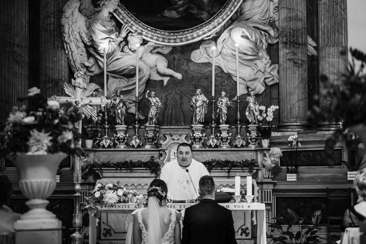 chiesa matrimonio castel gandolfo