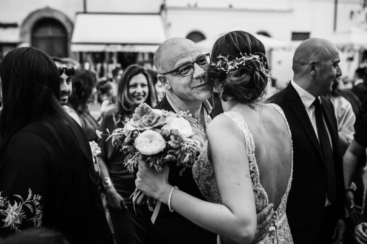 abbracci matrimonio