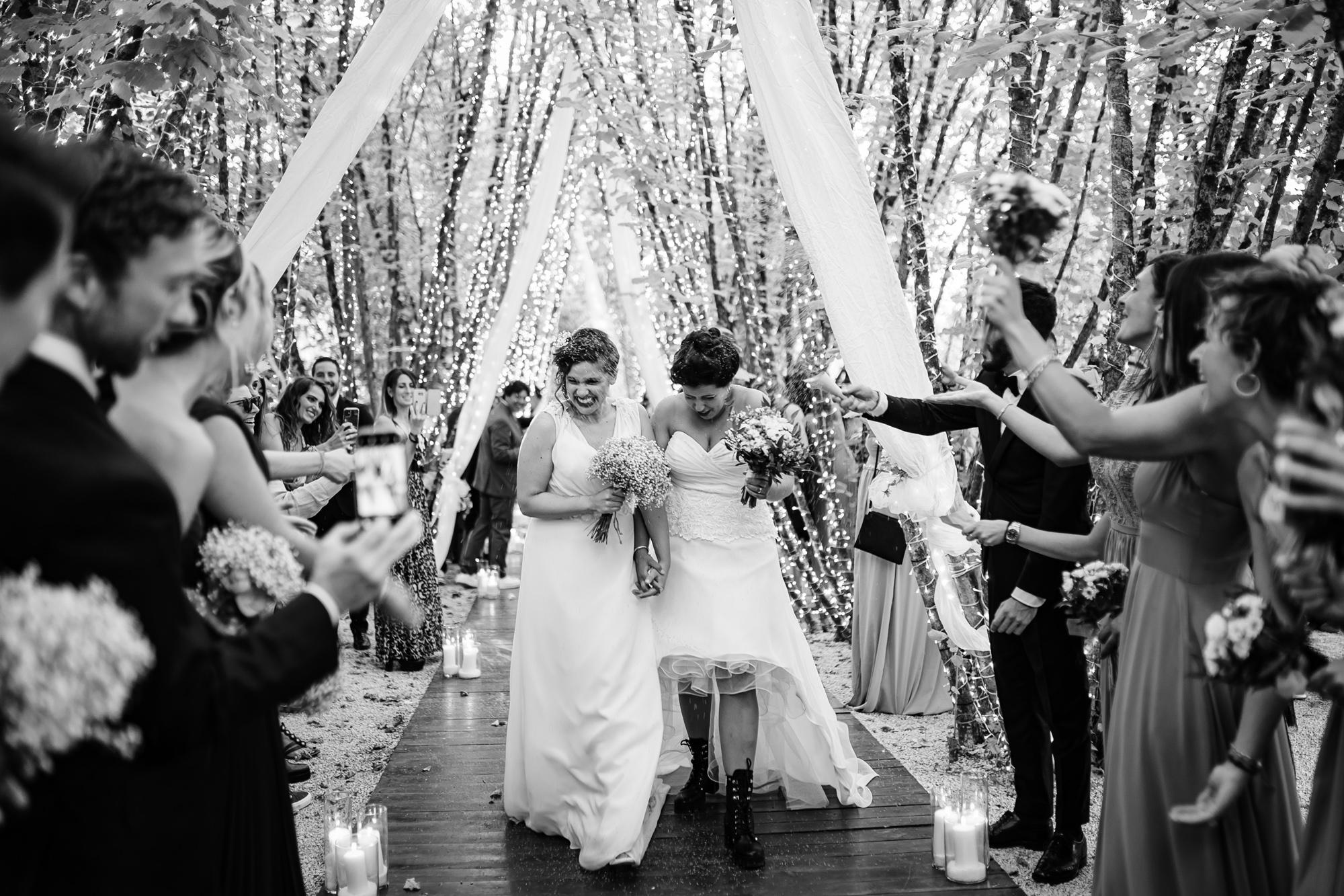 uscita spose