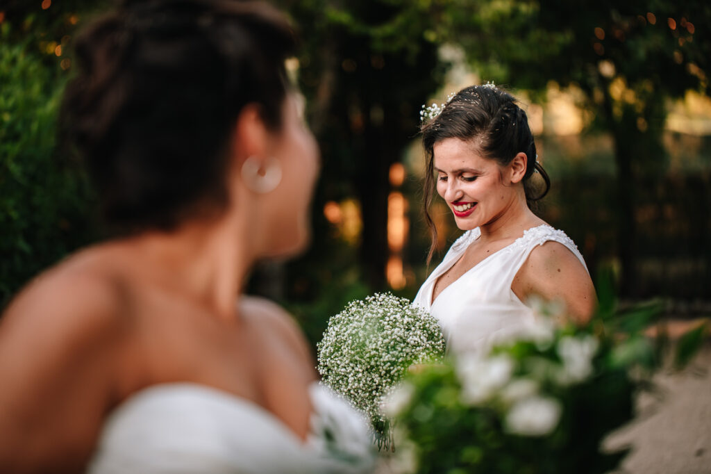 servizio fotografico spose