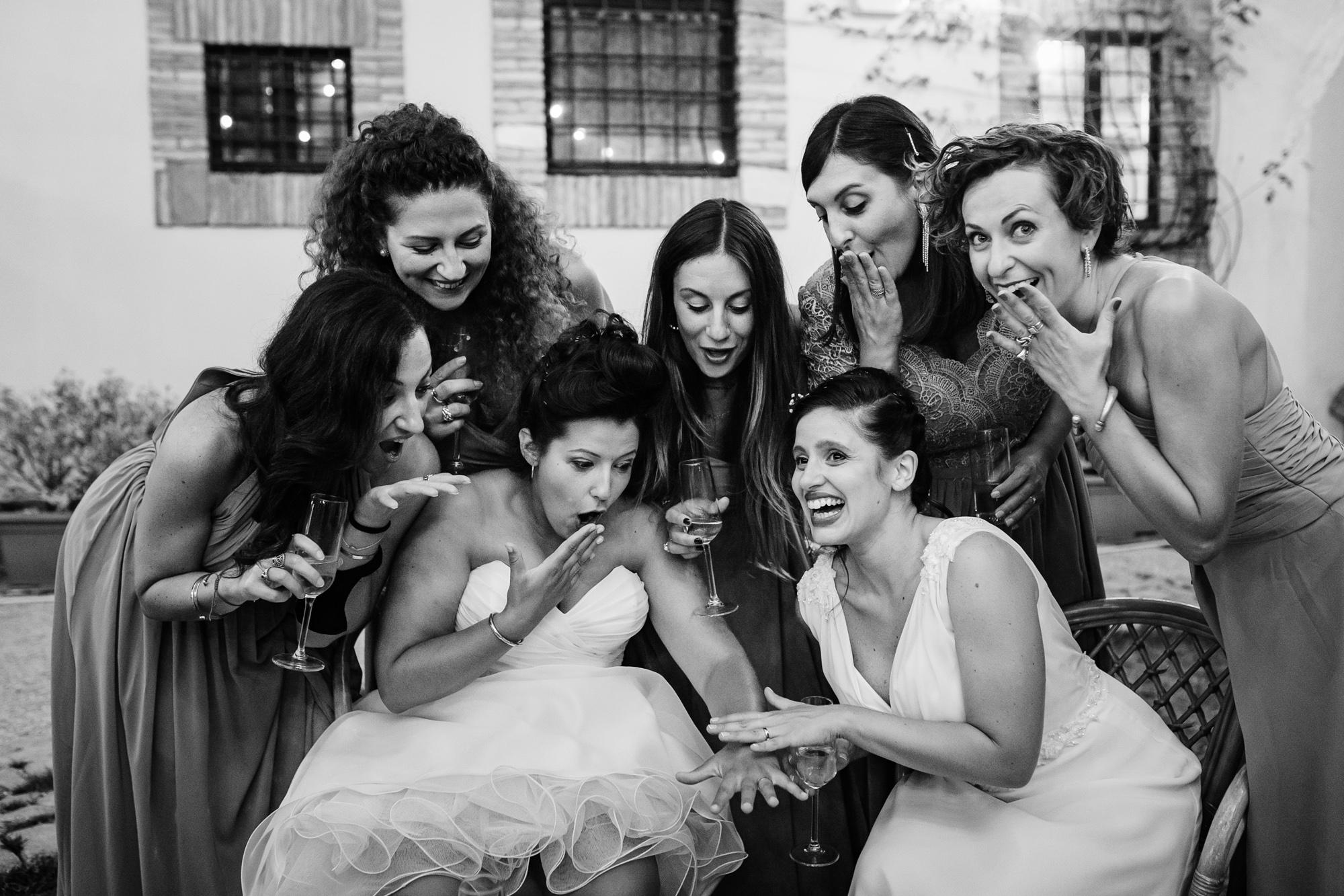 amici spose