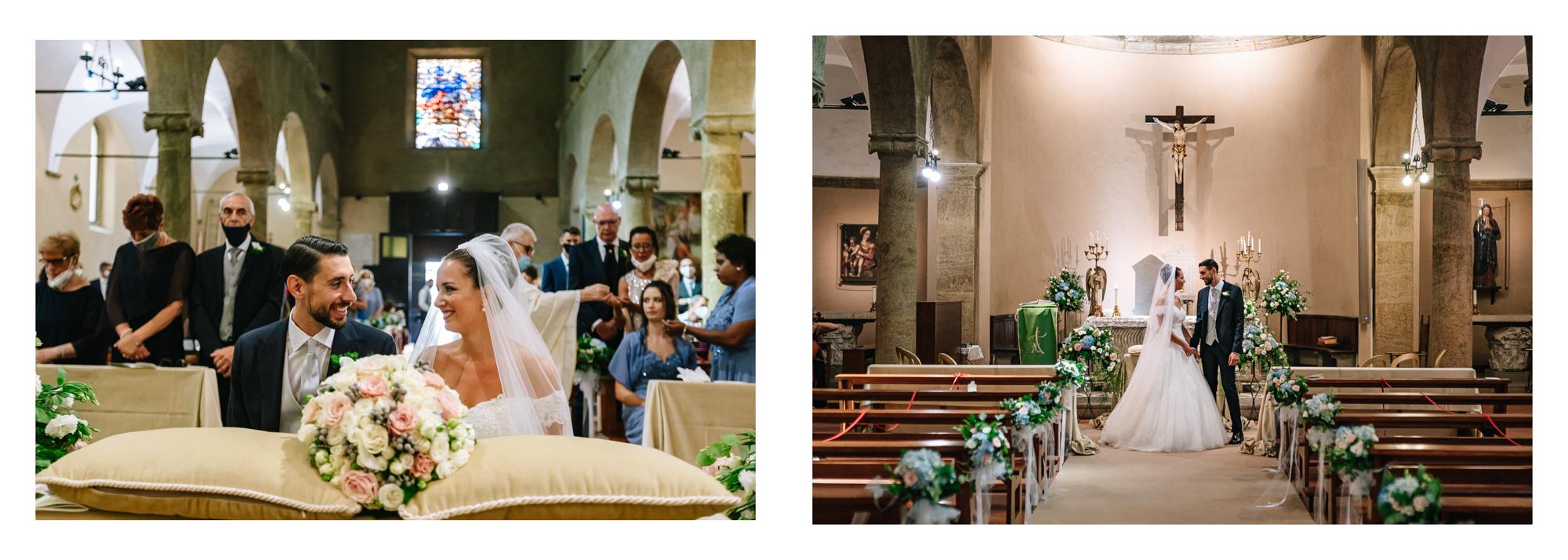 chiesa sposi matrimonio frascati