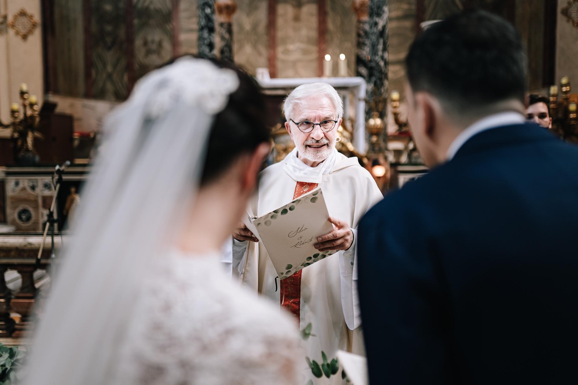 prete sposi