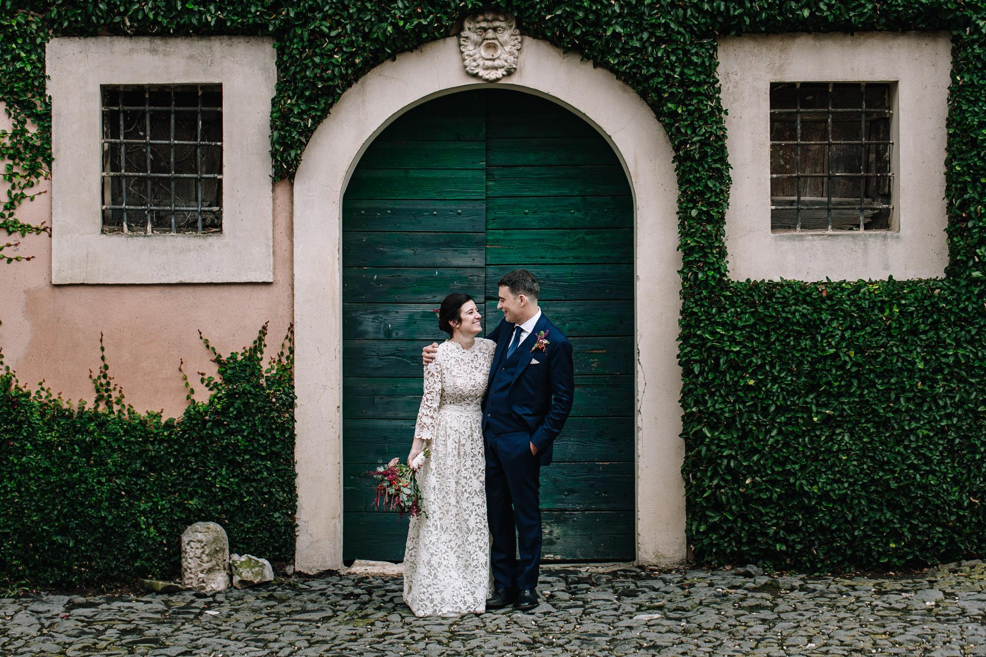 matrimonio casale falcognana